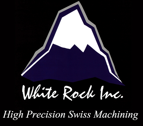 White Rock Inc.